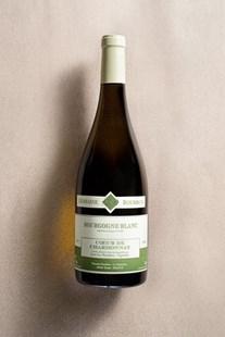 Image de Bourgogne blanc « Cœur de Chardonnay », Domaine bourbon – 2018