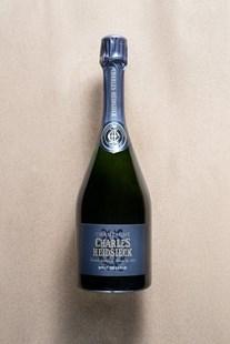 Image de Champagne Brut Réserve Charles Heidsieck