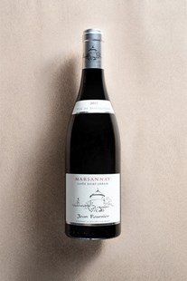 Image de Marsannay, « Cuvée Saint-Urbain », Jean Fournier – 2017  • Vin Rouge